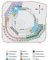 38 Precise Busch Stadium Suite Map