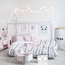 girls kids bedrooms. Wonderful Girls Pink_house_bed On Girls Kids Bedrooms H