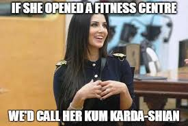 Kim Kardashian on Bigg Boss 8? Rakhi Sawant, Sunny Leone react ... via Relatably.com