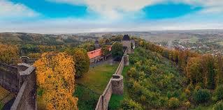 VÝLETY STŘEDNÍ MORAVA - Úžasné skvosty a výlety Střední Morava