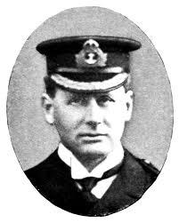 Hugh Evan-Thomas
