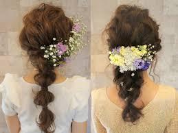 花嫁お呼ばれにジューンブライドにおすすめのヘアアレンジ10選all