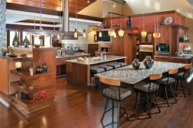 Impressive Traditional Open Kitchen Designs For Small Home Wonderful Design In Innovation Ideas