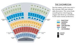 32 Symbolic South Point Showroom Las Vegas Seating Chart