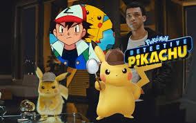 Đừng so sánh 'Thám tử Pikachu' với các phim hoạt hình Pokemon