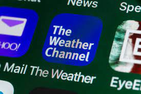 Lawsuit: Weather Channel illegally ...