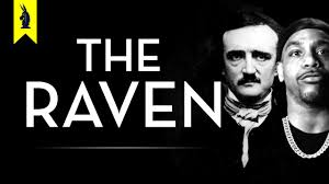 the raven by edgar allan poe thug notes summary analysis