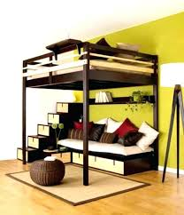 Bedroom Source Bunk Beds Glamorous Furniture Twin Over Bunk Bed With Stairs  In Girl Bedroom Source .