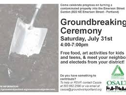 groundbreaking ceremony invitation sample library marketing design library groundbreaking ceremony
