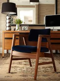 great mid century modern office decor mid century modern office design ideas