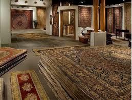 the anatomy of an oriental rug