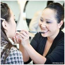 photos of cmc makeup houston area
