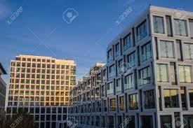 office facades. Glass Facades Of Office Buildings Stock Photo - 81539483 G