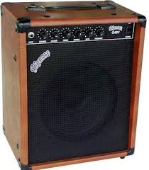 the unique guitar blog the pignose amp in 1997 pignose industries introduced a tube amplifier the pignose g40v it was designed by dennis kager to have a similar schematic to a fender bassman