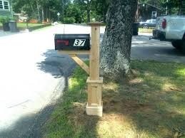 Double mailbox post plans Mailbox Design Double Mailbox Post Plans Double Mailbox Post Plans Double Mailbox Post Plans Mailbox Posts Wood We Marcelosantosclub Double Mailbox Post Plans Mailbox Post Anchor Mailbox Pole Double