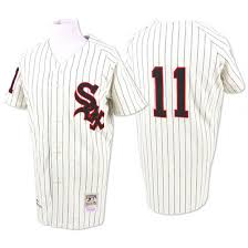 Store Sox amp; - Shirts Aparicio Jerseys Luis White Jersey Chicago