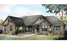 Ranch House Plans Manor Heart 10 590 Associated Designs Simple French Country Ranch Style House Plans