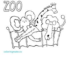 zoo coloring page zoo animals coloring page zoo animal coloring pages new zoo coloring pages for