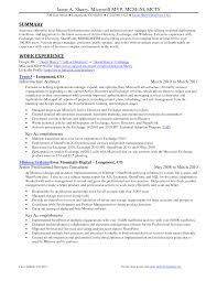 Sharepoint Resume Sharepoint Resume Beautiful Resume Letter Resume