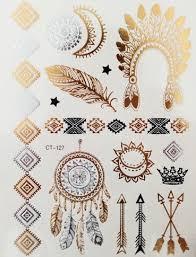 Tetování Ornamenty 2