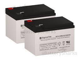Apc Rbc6 Compatible Batteries