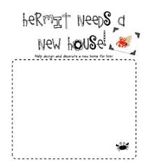 images about Kindergarten  Eric Carle  on Pinterest   Hermit    First Grade Blue Skies  A House for Hermit Crab and Freebie