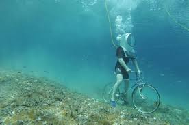 underwater water park. Underwater Park Verudela Water