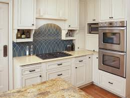 Kitchen Backsplash Patterns Country Kitchen Backsplash Ideas Homesfeed