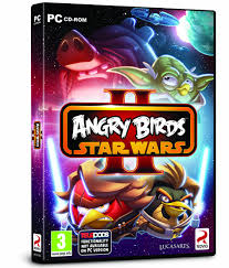 Amazon.com: Angry Birds Star Wars II (PC CD-ROM): Video Games