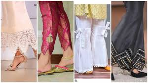 Pakistani Designer Pants New Stylish Trousers Pants Pakistani Style Pants Indian Style Trousers Latest Trouser Style