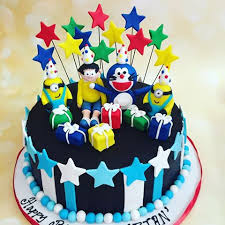 Images About Doremonthemecake On Instagram