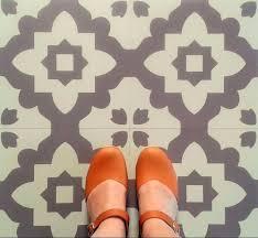 patterned linoleum flooring vinyl floor tiles funky lino vi