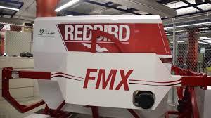 Sinclairs Aviation Technology Redbird Flight Simulator Youtube