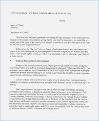 Legal Client Letter Format – Speakeasymedia.co