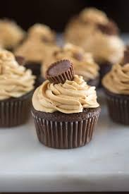 Reeses Peanut Butter Cupcakes Tastes Better From Scratch