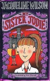 The original book, the story of tracy beaker, published in 1991, sold more than a million copies and launched a string of stories that followed. My Sister Jodie Wikipedia