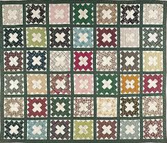 Friendship & Album Quilts : A Little History Â« modafabrics & 8--1853-8 southernstates Adamdwight.com