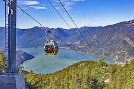 11 Top Rated Attractions Things To Do In Squamish Bc