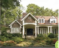 Home Plans Homestead Homes Front Porch Ideas Pinterest Smart Ways - Split level exterior remodel