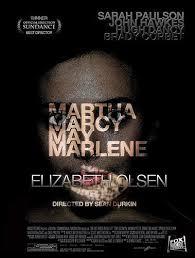 Người Phụ Nữ Mạnh Mẽ Martha Marcy May Marlene