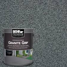 exterior quality concrete floor paint. #gg-01 slate ivory decorative concrete floor coating exterior quality paint c