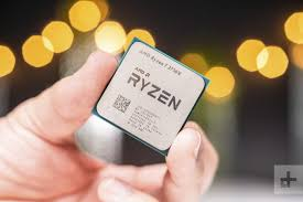 Amd Ryzen 3000 Cpus Everything You Need To Know Digital