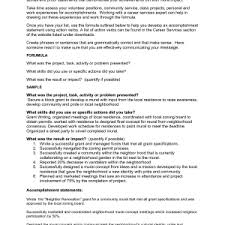 achievements on resume examples college achievements on resume examples cover letter gorgeous resume achievements and achievement examples for resume