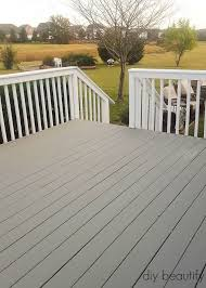 outdoor deck paint or stain. how to update a deck with paint outdoor or stain