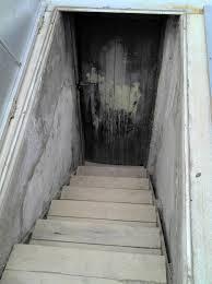 Creepy Stairs by mrthemanphoto on DeviantArt