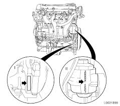 Vauxhall workshop manuals \u003e astra h \u003e j engine and engine aggregates on opel