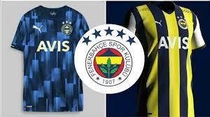 Fenerbahçe 5 Yıldızlı Yeni Sezon Tahmini Puma Formaları.#puma - YouTube