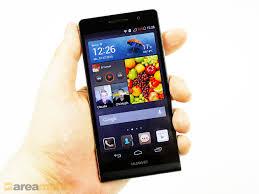 Huawei Ascend P6 Test: Design ...