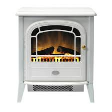 dimplex courchevel 2kw electric stove
