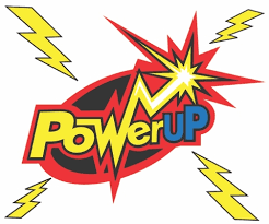 Image result for power up